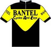 Bantel 1977 shirt