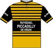 Ruysdael - De Kruik - Piccadilly 1977 shirt
