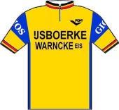 IJsboerke - Warncke Eis 1979 shirt
