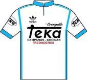 Teka 1979 shirt