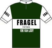 Fragel - Rik Van Looy 1979 shirt