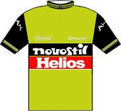 Novostil - Helios 1979 shirt