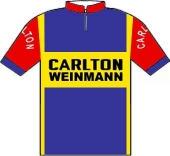 Carlton - Weinmann 1979 shirt
