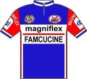 Magniflex - Famcucine 1979 shirt