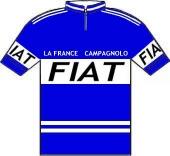 Fiat 1979 shirt