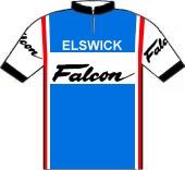 Elswick - Falcon 1979 shirt