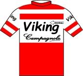 Viking - Campagnolo 1979 shirt