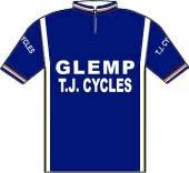 Glemp - T.J. Cycles - Sunair - Heylen 1979 shirt