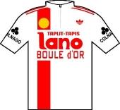 Lano - Boule d'Or 1979 shirt