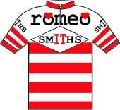 Roméo - Smith's - Plume Sport 1967 shirt