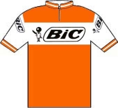 Bic 1967 shirt
