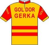 Goldor - Gerka 1967 shirt