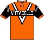 Vittadello 1967 shirt