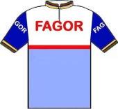 Fagor 1967 shirt