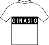 Ginasio de Tavira 1967 shirt