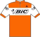 Bic 1969 shirt