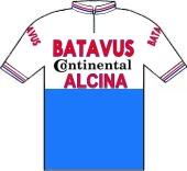 Batavus - Continental - Alcina 1969 shirt
