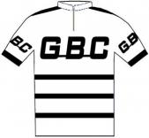 G.B.C. 1969 shirt