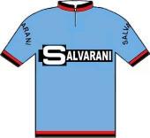 Salvarani 1969 shirt