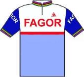 Fagor 1969 shirt