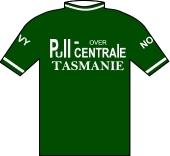 Pull Over Centrale - Tasmanie - Novy 1969 shirt