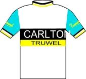 Carlton - Truwel - Campagnolo 1969 shirt