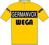 Germanvox - Wega 1969 shirt