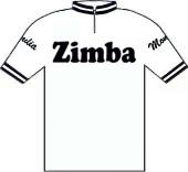Zimba - Mondia 1969 shirt