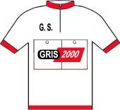 Gris 2000 1969 shirt