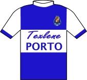 F.C. Porto - Texlene 1969 shirt