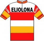 Eliolona 1969 shirt