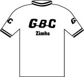G.B.C. - Zimba 1970 shirt