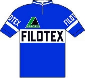 Filotex 1970 shirt
