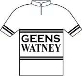 Geens - Watney 1970 shirt