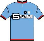 Salvarani 1970 shirt