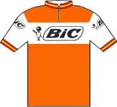 Bic 1970 shirt