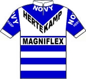 Hertekamp - Magniflex 1970 shirt