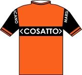 Cosatto - Marsicano 1970 shirt