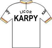 Karpy - Licor 1970 shirt
