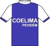 Coelima 1970 shirt