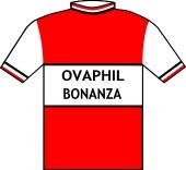 Bonanza 1970 shirt