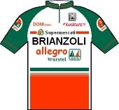 Supermercati Brianzoli 1985 shirt