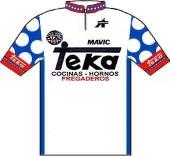Teka 1985 shirt