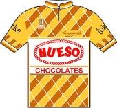 Hueso Chocolates 1985 shirt