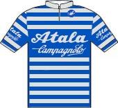 Atala - Ofmega - Campagnolo 1985 shirt