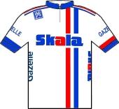 Skala 1985 shirt