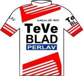 TeVe Blad - Perlav 1985 shirt