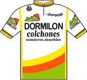Dormilon 1985 shirt