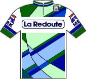 La Redoute 1985 shirt