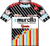 Murella - Rossin 1985 shirt